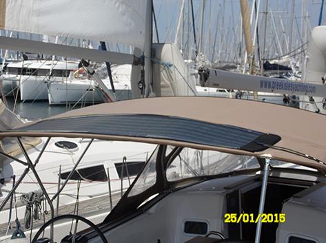 Solar Boat kit