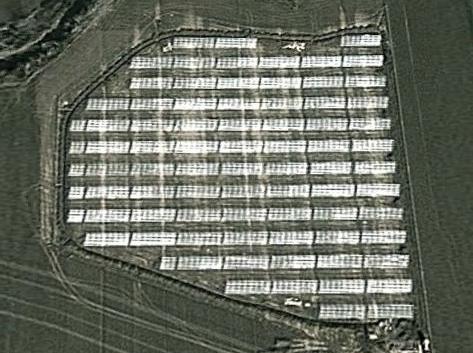 Φωτοβολταϊκά πάρκα Τhess Energy, ισχύος 1,5 ΜW